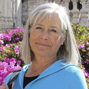 Dr. Andrea Molberg
