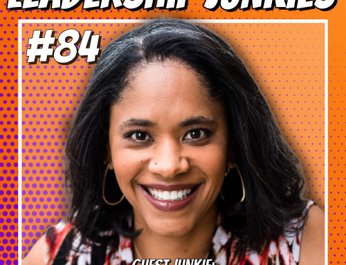 Episode 84 – Jina Etienne | Know Better, Do Better! Practical Ideas to Enhance Your Diversity and Inclusion Awareness and Implementation