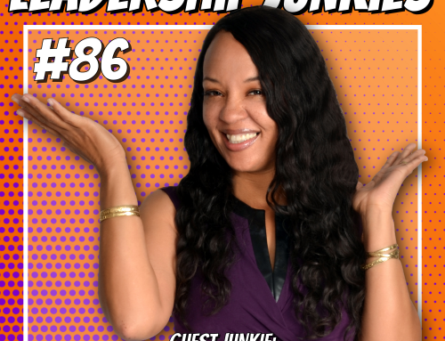 Episode 86 – Rochel Marie Lawson | Live the Life of Your Dreams: Lessons From a Badass Woman