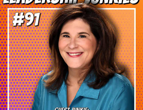 Episode 91 – Rikki Schwartz | Agile Leadership: Tools and Mindsets to Enhance Your Leadership, Influence and Culture