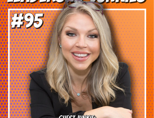 Episode 95 – Elyse Archer | She Sells: Empowering Strategies for Women (and Others) to Skyrocket Your Sales