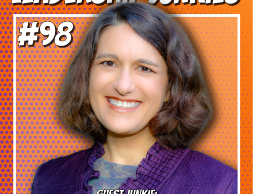 Episode 98 – Alicia Parr | Secrets to Enhancing Human Performance, Value and Outcomes