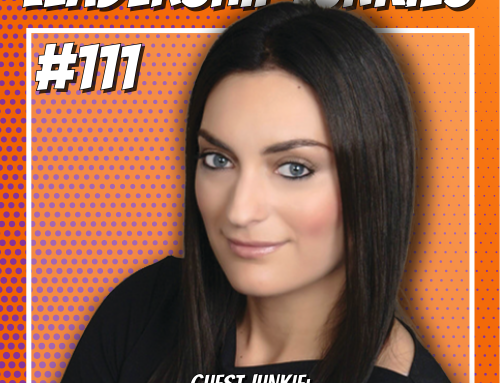 Episode 111 – Cassidy Arbeli | Unburden Your Business: Tools and Strategies to Grow Your Business Without Losing Yourself