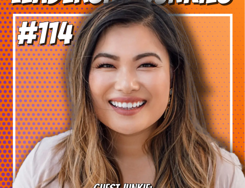 Episode 114 – Ellen Yin | Marketing Mindsets and Strategies to Build Your Services Business