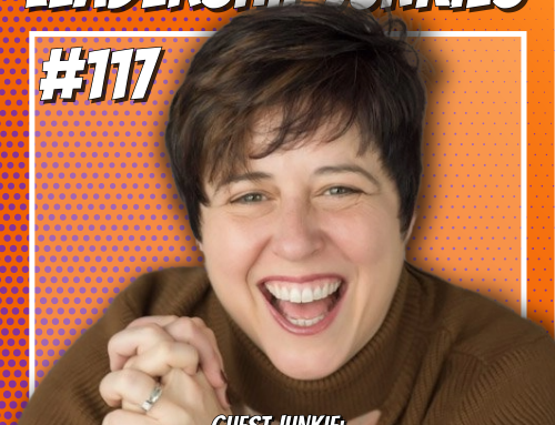 Episode 117 – Jen McFarland | Embracing Technology to Grow Your Business and Your Impact