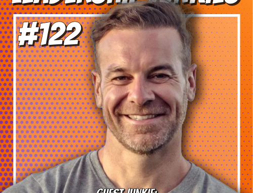 Episode 122 – Bryan Clayton | Start Up, Grow Up, Scale Up: Secrets for Entrepreneurship and Business Growth