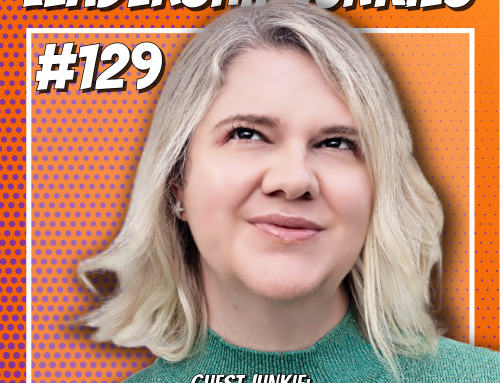 Episode 129 – Laura Miller | Leading Through the New Reality of Remote Work