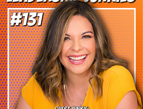 Episode 131 – Diana Lowe | Emotional Intelligence and Leadership in Today's Workforce Realities