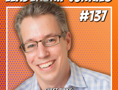 Episode 137 – Tim Toterhi | Embracing Beltless Leadership: Growing Your Business Through Humble Leadership and Culture Commitment